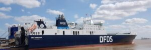 DFDS Ark Germania